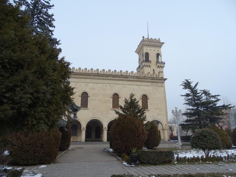 Muzeu Stalin