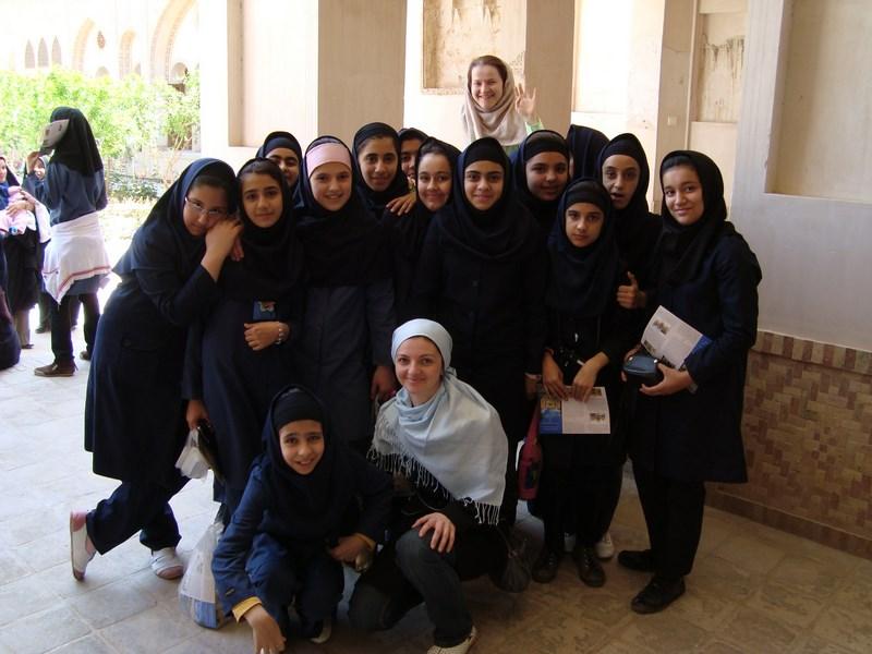 Eleve Iran