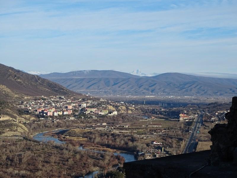 Panorama Georgia