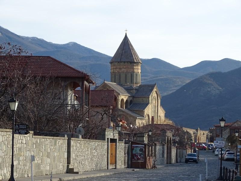 Biserica Mtskheta