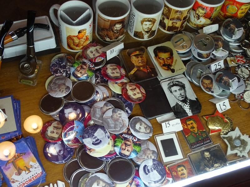 Suvenir Gori Stalin
