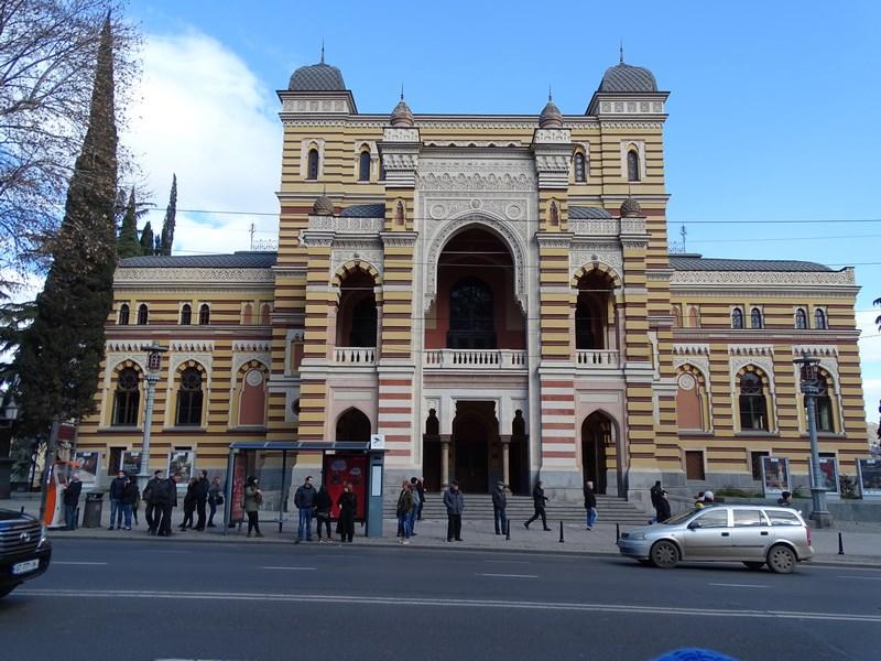 Opera Tbilisi
