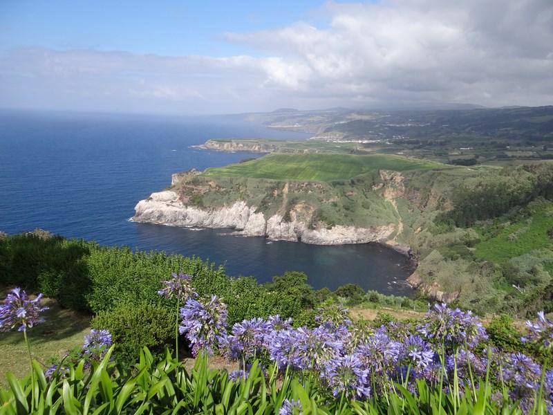 Coasta Sao Miguel Azore