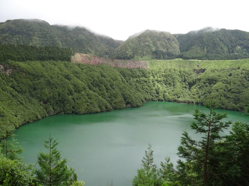 Lac Azore