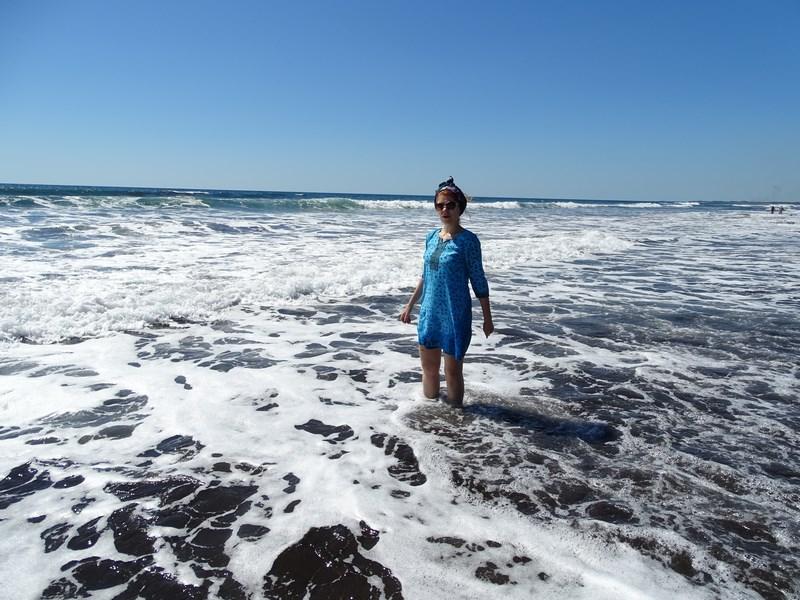 Apa Plaja Neagra