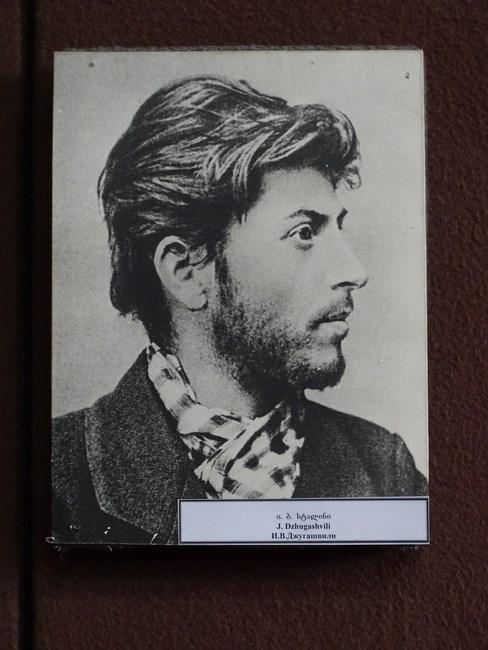 Stalin Tanar