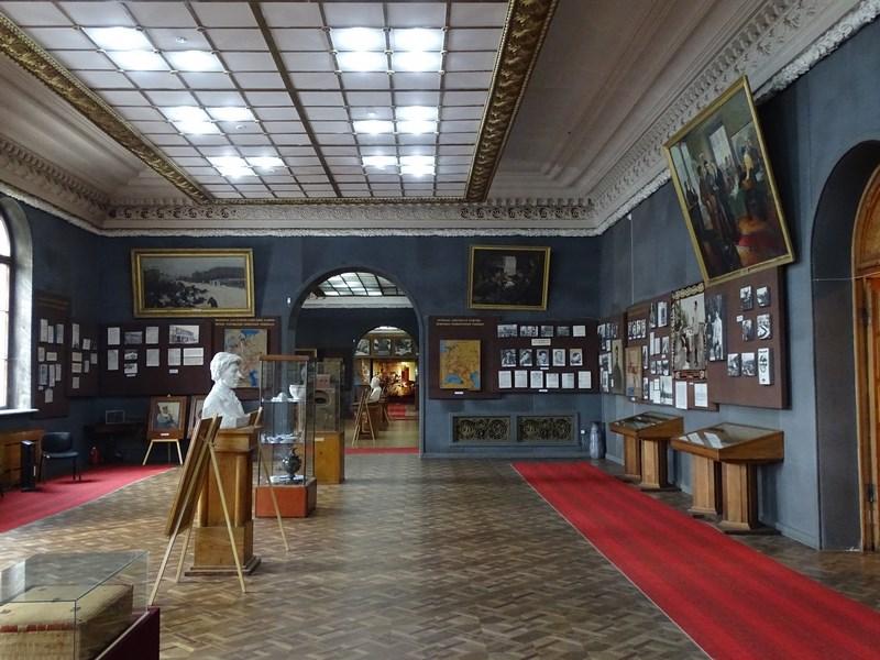 Camere Muzeu Stalin