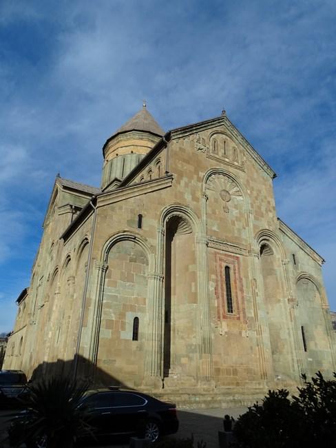 Catedrala Mtskheta