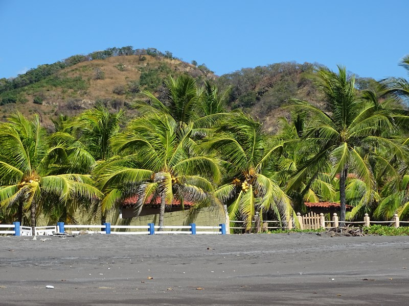 Plaja Salvador