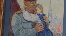 Stalin Iubitor De Copii