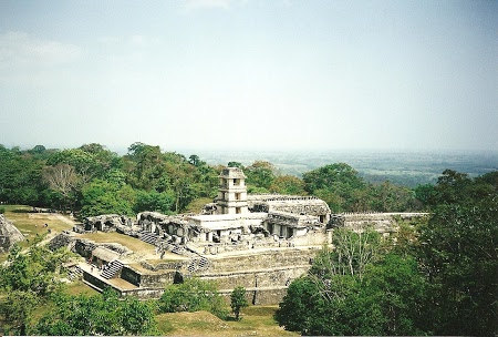 . Palenque