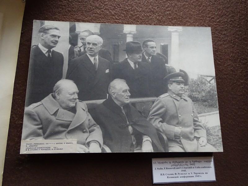Conferinta De La Yalta