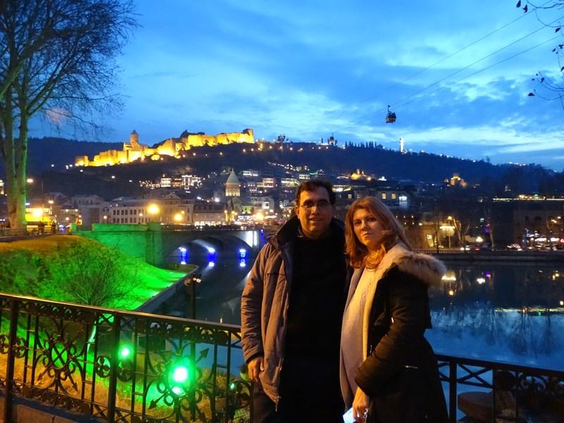 Tbilisi Seara