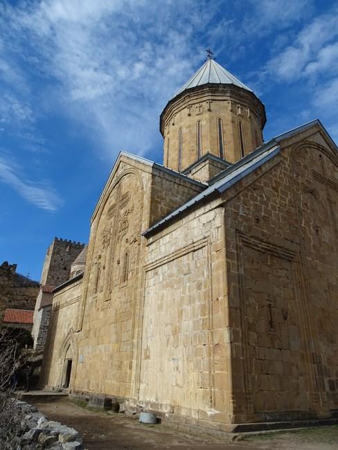 Biserica Ananuri