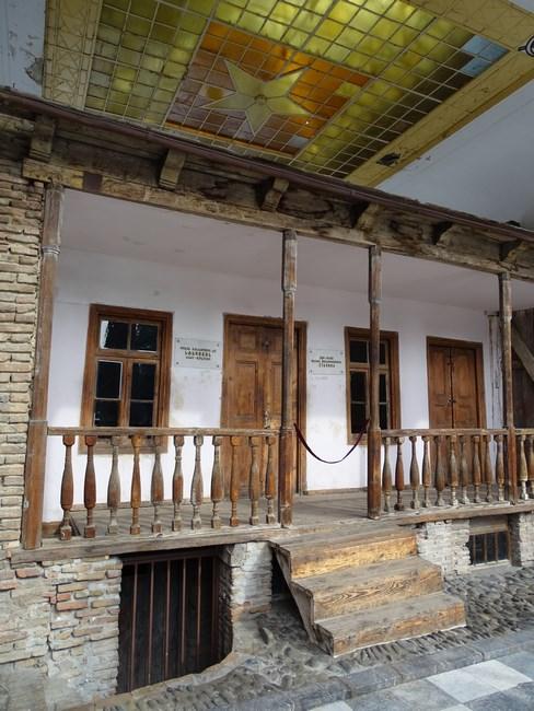 Casa Originala Stalin