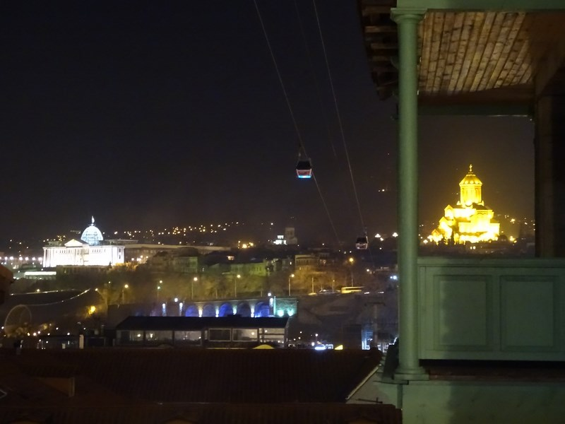 Tbilisi Vechi