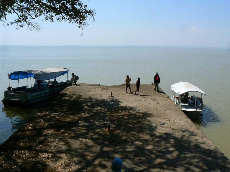 Lacul Tana
