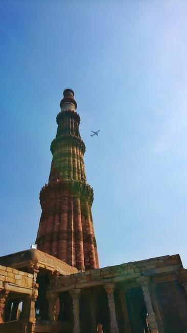 . Qutb Minar