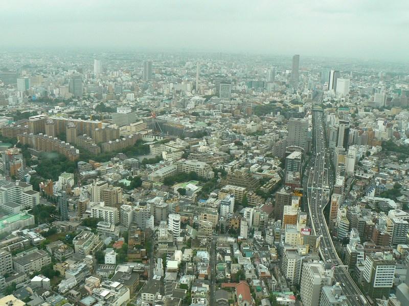 . Tokyo