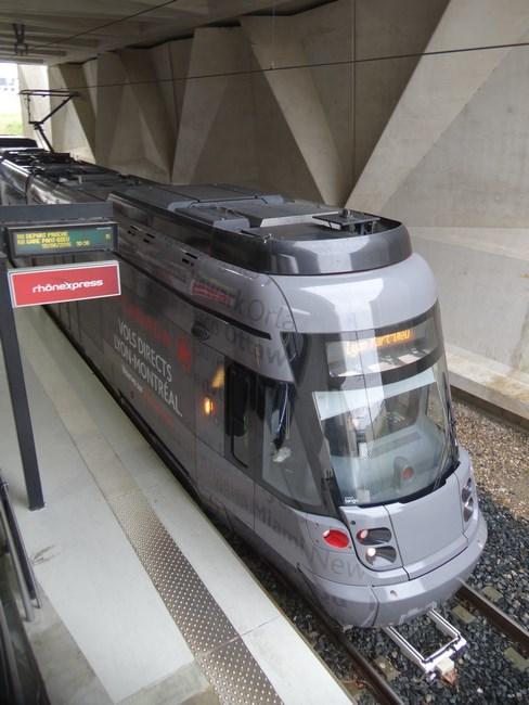 Rhone Express