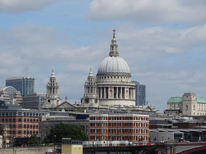St Paul Londra