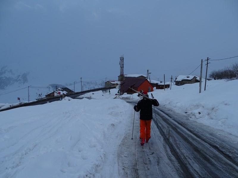 . Iarna In Gudauri
