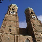 Frauenkirche Munchen