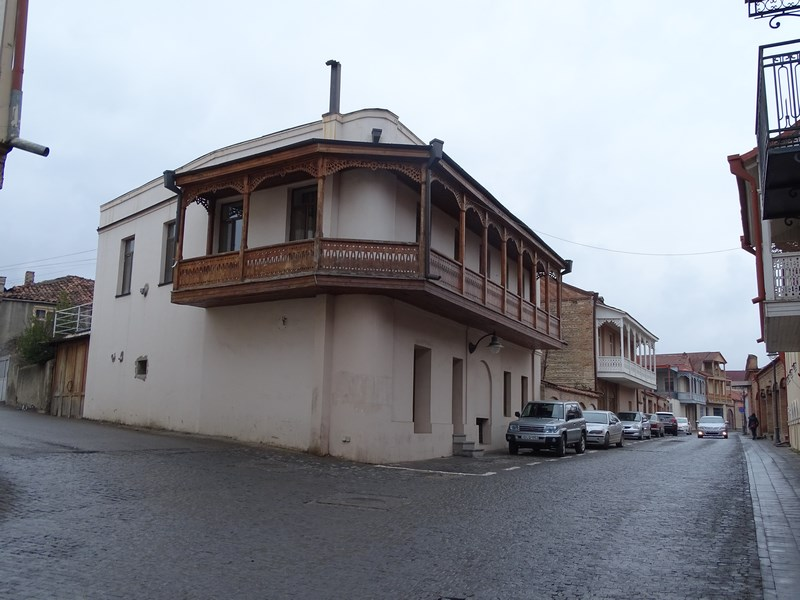 Telavi Georgia