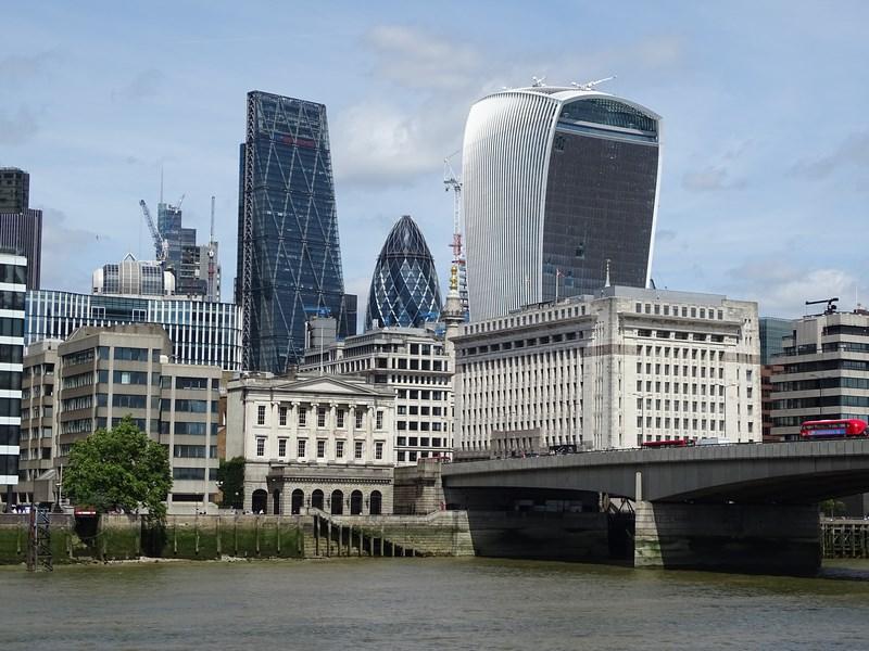 Londra Moderna