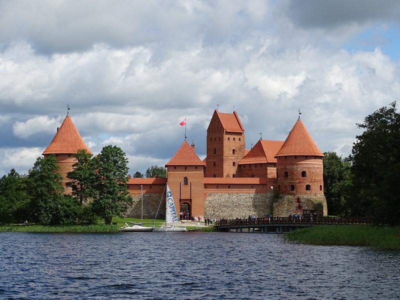 Palatul Trakai