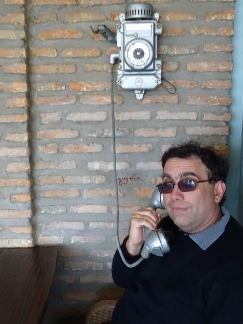 Telefon Sovietic