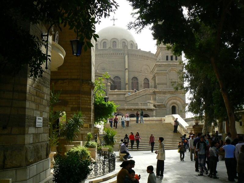 Cairo Coptic