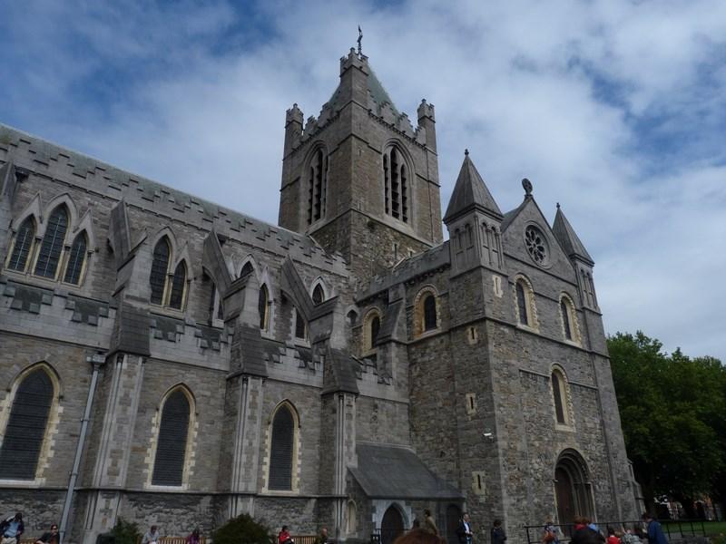 Catedrala Dublin