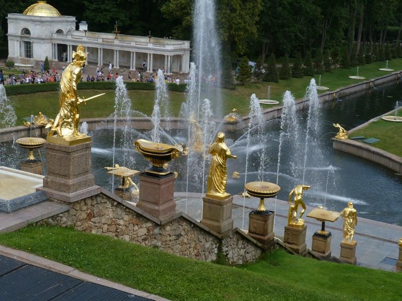 Peterhof Noptile Albe