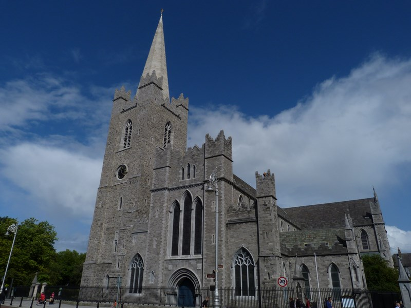 Biserica Dublin
