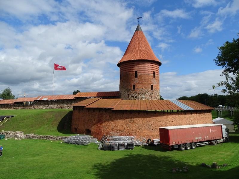Citadela Kaunas