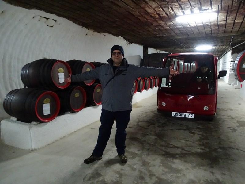 Tuneluri Cricova