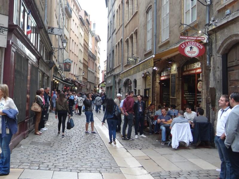 . Vechiul Lyon