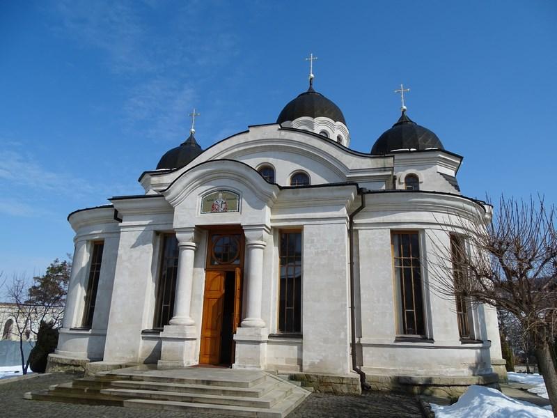 Biserica De Iarna