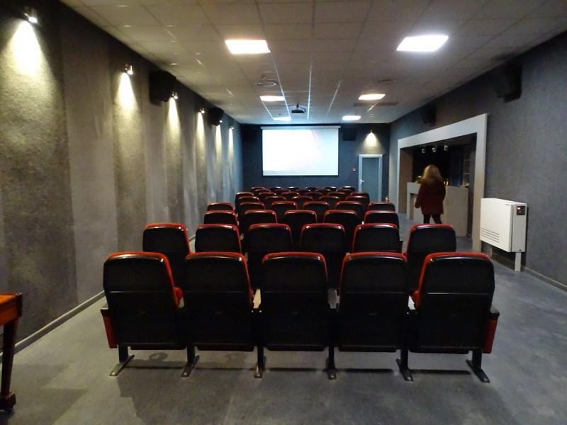 Cinema Cricova