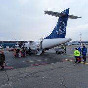 Tarom Aeroport Chisinau