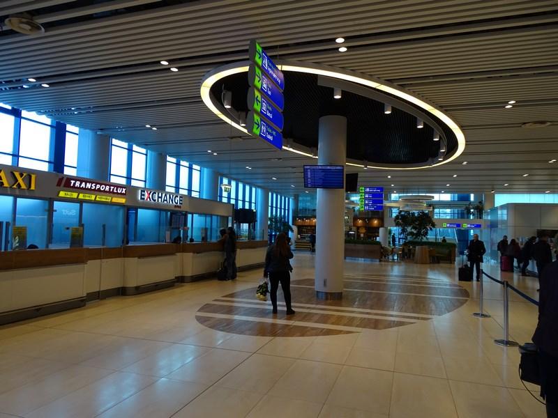 Aeroport Chisinau