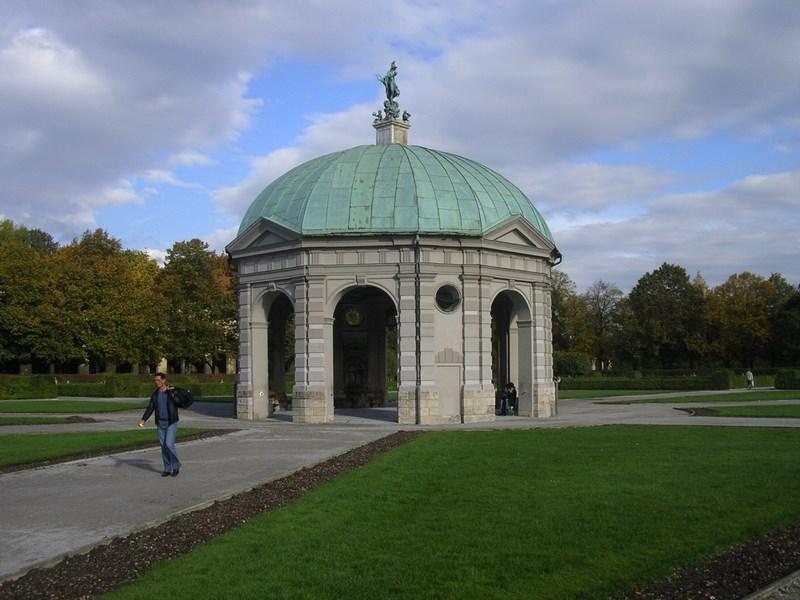 Parc Munchen