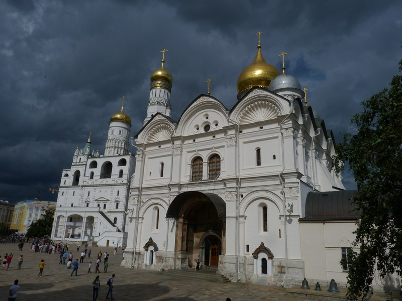Biserica Kremlin