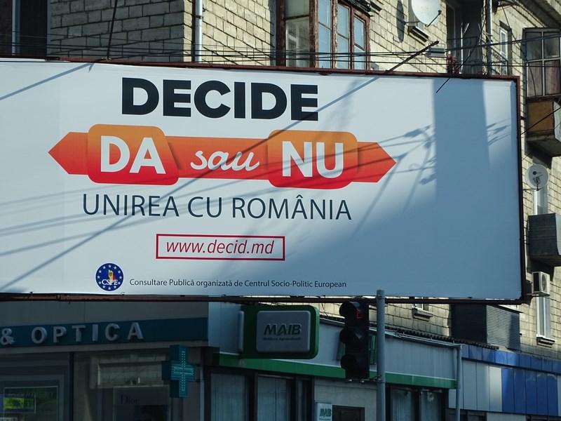 Decide Unirea