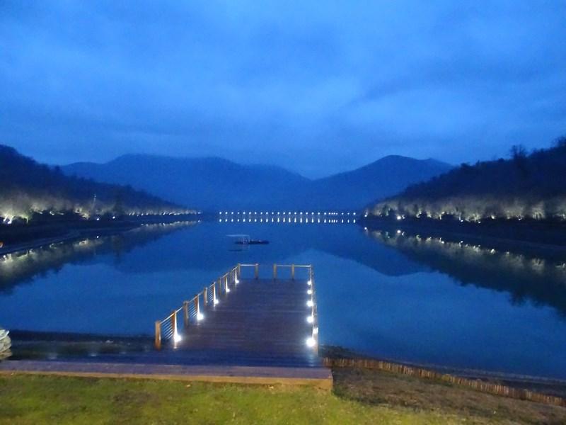 Lacul Kvareli