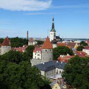 Tallinn Tarile Baltice