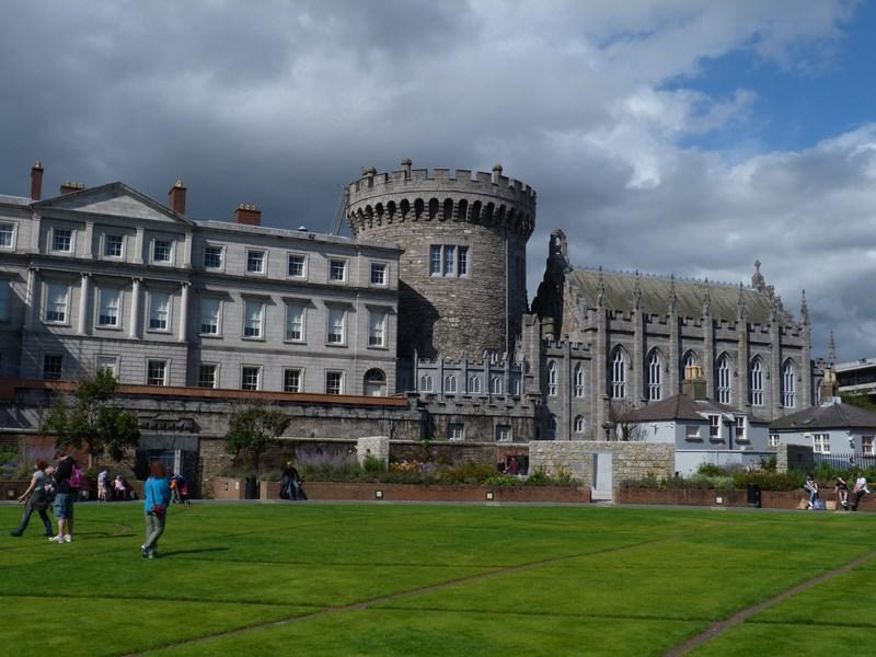 Dublin Centru