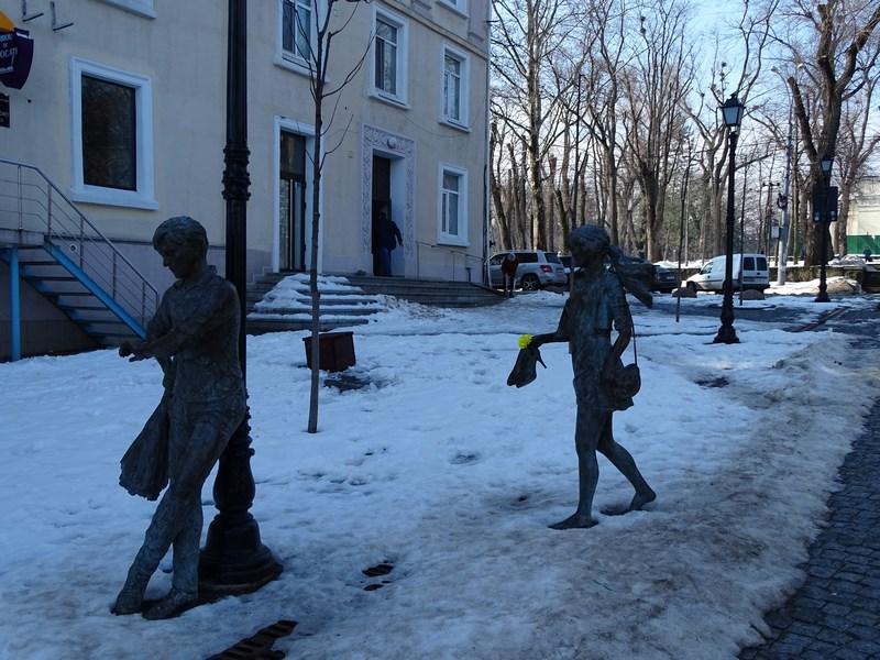 Statui Chisinau