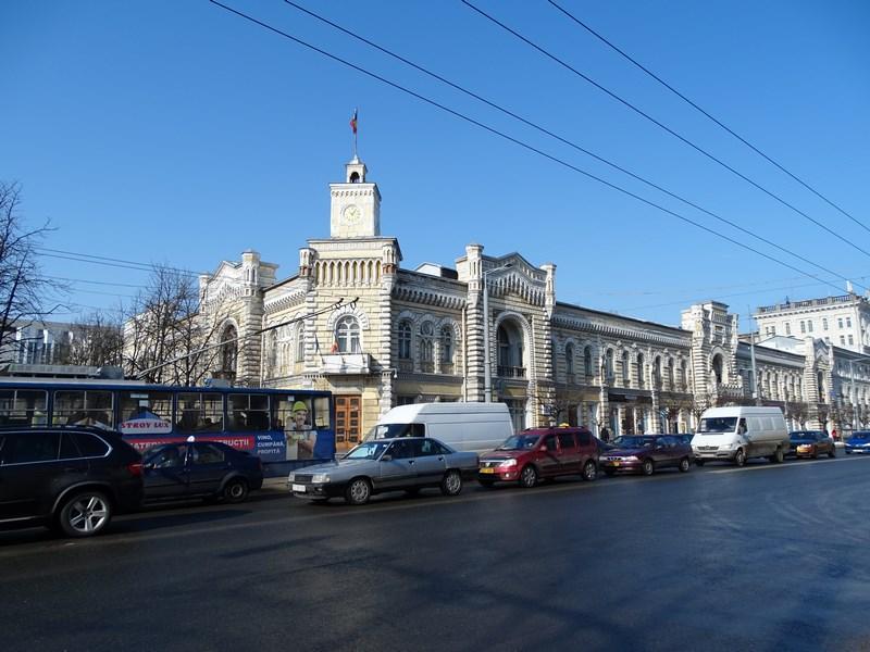 Primaria Chisinau